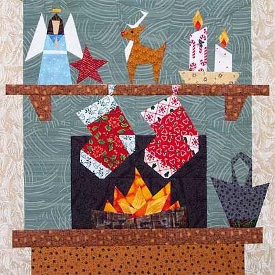 Free Quilt Block Patterns paper applique traditional pieced ... : pieced quilt patterns - Adamdwight.com