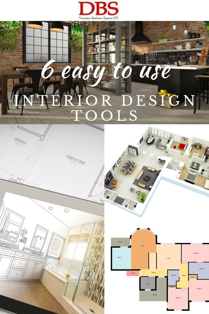 6 Of The Best Free Home And Interior Design Tools Apps And Software With Images Interior Design Apps Free Interior Design Interior Design Software
