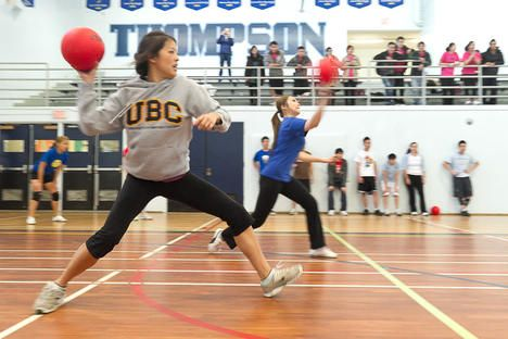First annual JDRF Dodgeball Open tournament aims to fight juvenile diabetes