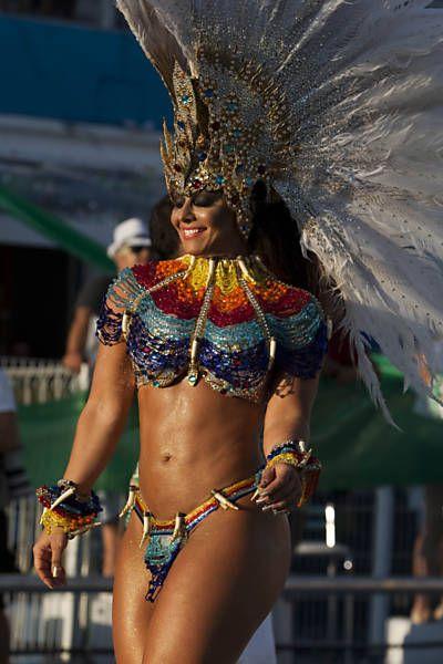 Viviane Araujo Carnival Outfits Carnival Girl Carnival Dancers