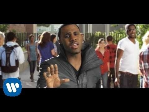 'What If' - Jason Derulo  Reverse camera footage, narrative, extending the song's meaning