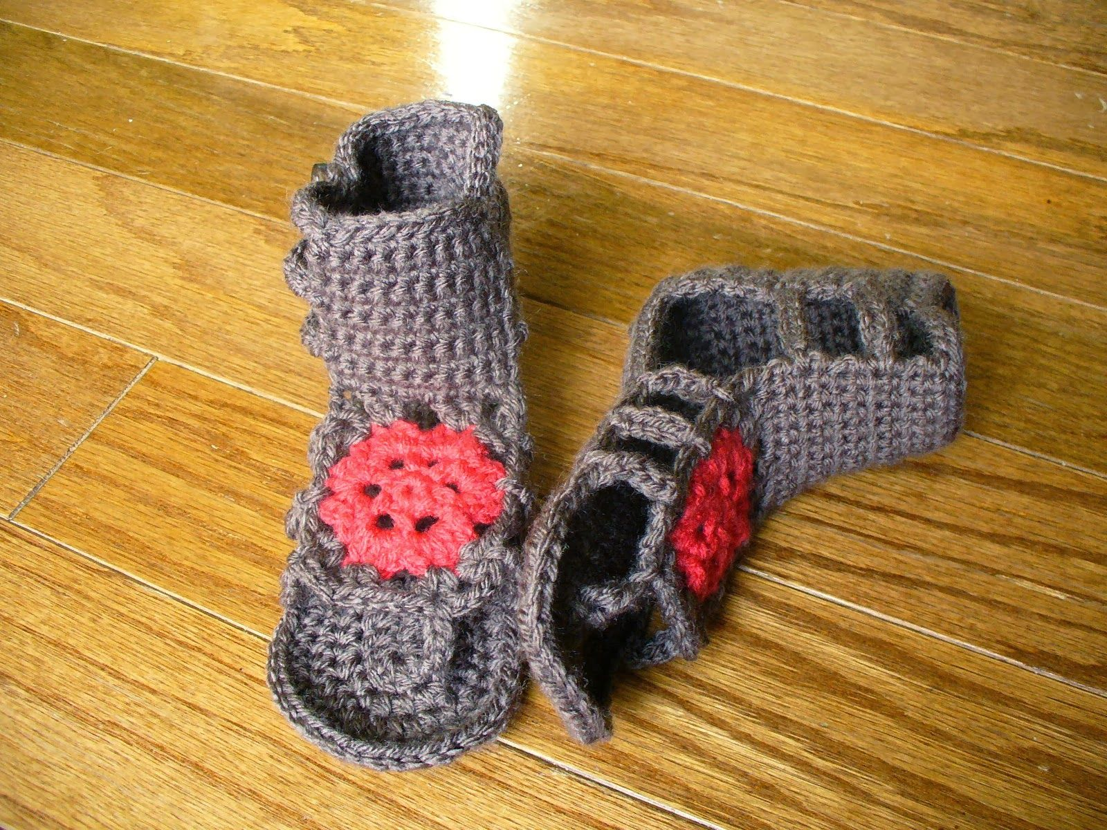 Sanity by Stitches: Free Patterns
