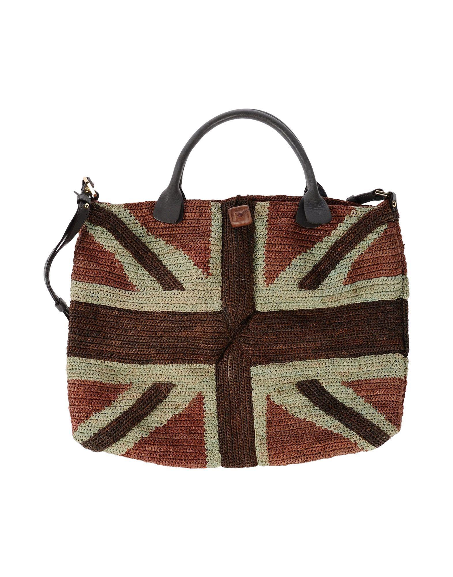 Jamin Puech HANDBAGS - Handbags su YOOX.COM rLzcQI