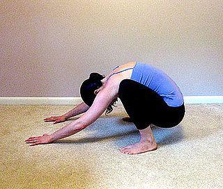 hip opener  squats lower back yoga for flexibility