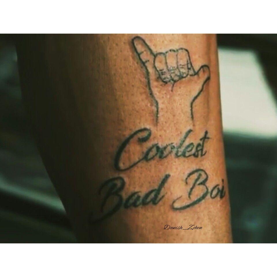 Missumyboi Danish Men Card Tattoo Wrist Tattoos