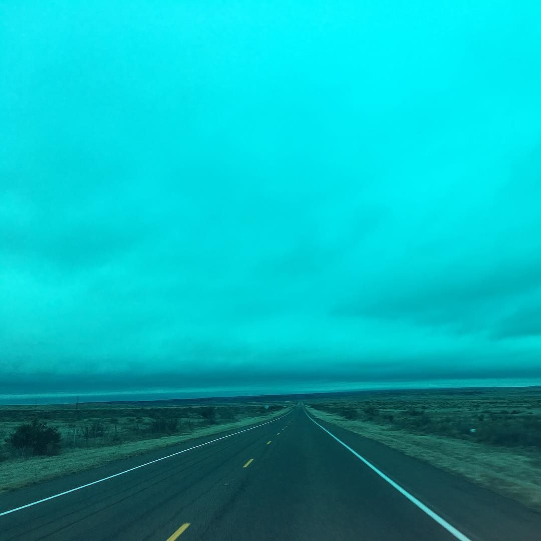 #YaMero #adiosvacaciones #roadtrip #carretera