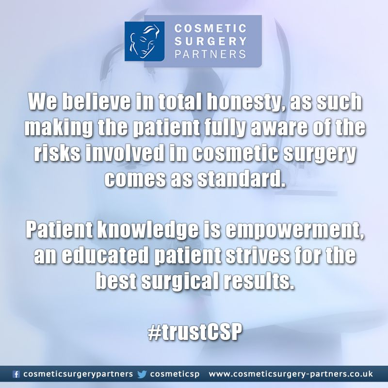 We Believe In Total Honesty As Such Making The Patient Fully Aware Of The Risks Involved In Cosmetic Surgery Comes A Cosmetic Surgeon Cosmetic Surgery Surgeon