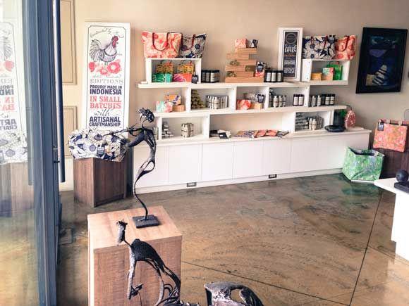Tulisan Corners in Taiwan. Read more about it in our blog at http://www.tulisan.com/blog/2013/12/tulisan-corners-in-taiwan/