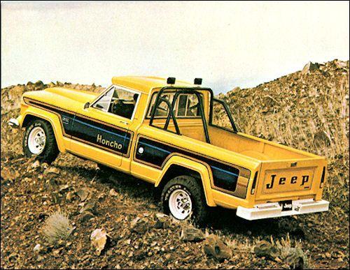 Jeep 1978 Jeep Truck Jeep Jeep Cars