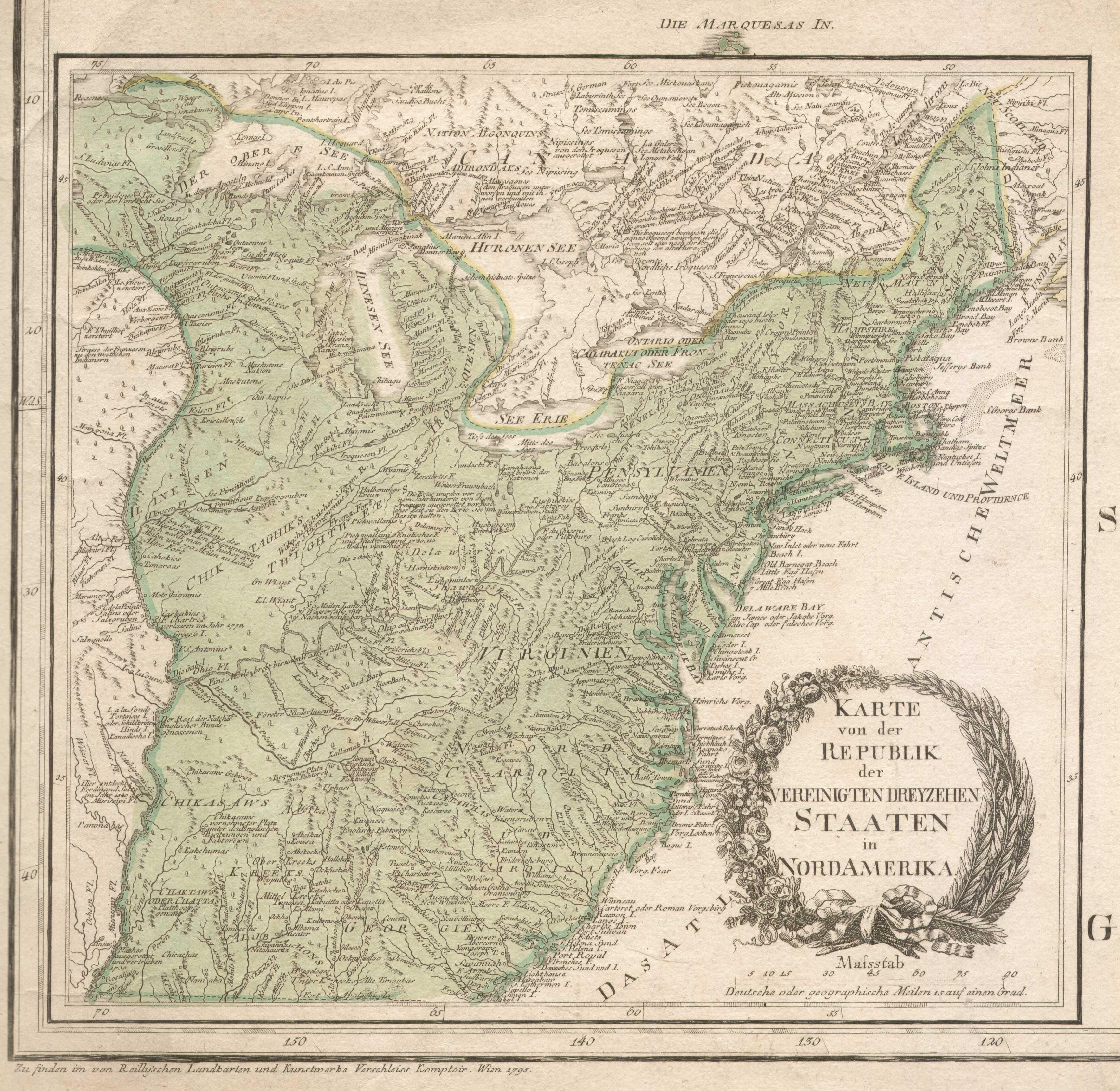 1770 PA MAP Lansford Lehighton Watsontown Atglen Avoca Pennsylvania History Old