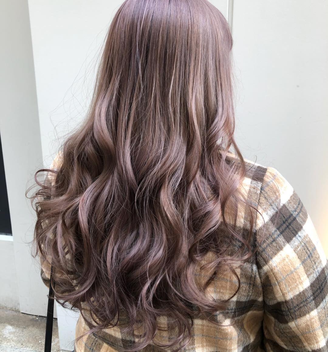 明るめも暗めもcuteな髪色で 2019年夏のトレンドヘアカラーランキングを発表します したいが見つかる 流行先取りメディア Petrel ペトレル トレンドヘアカラー 髪 色 ヘアカラー