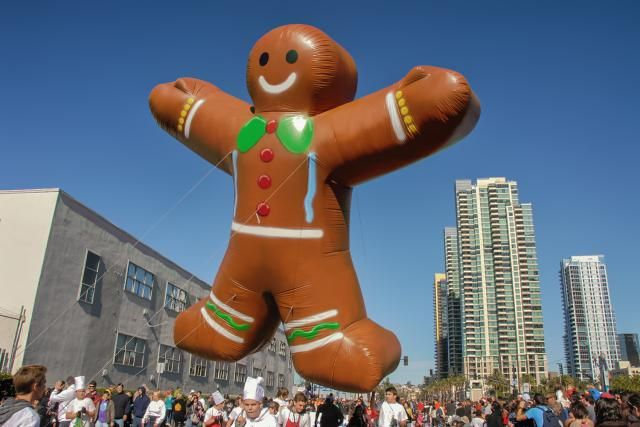December In San Diego Weather And Event Guide San Diego Vacation San Diego To Do San Diego