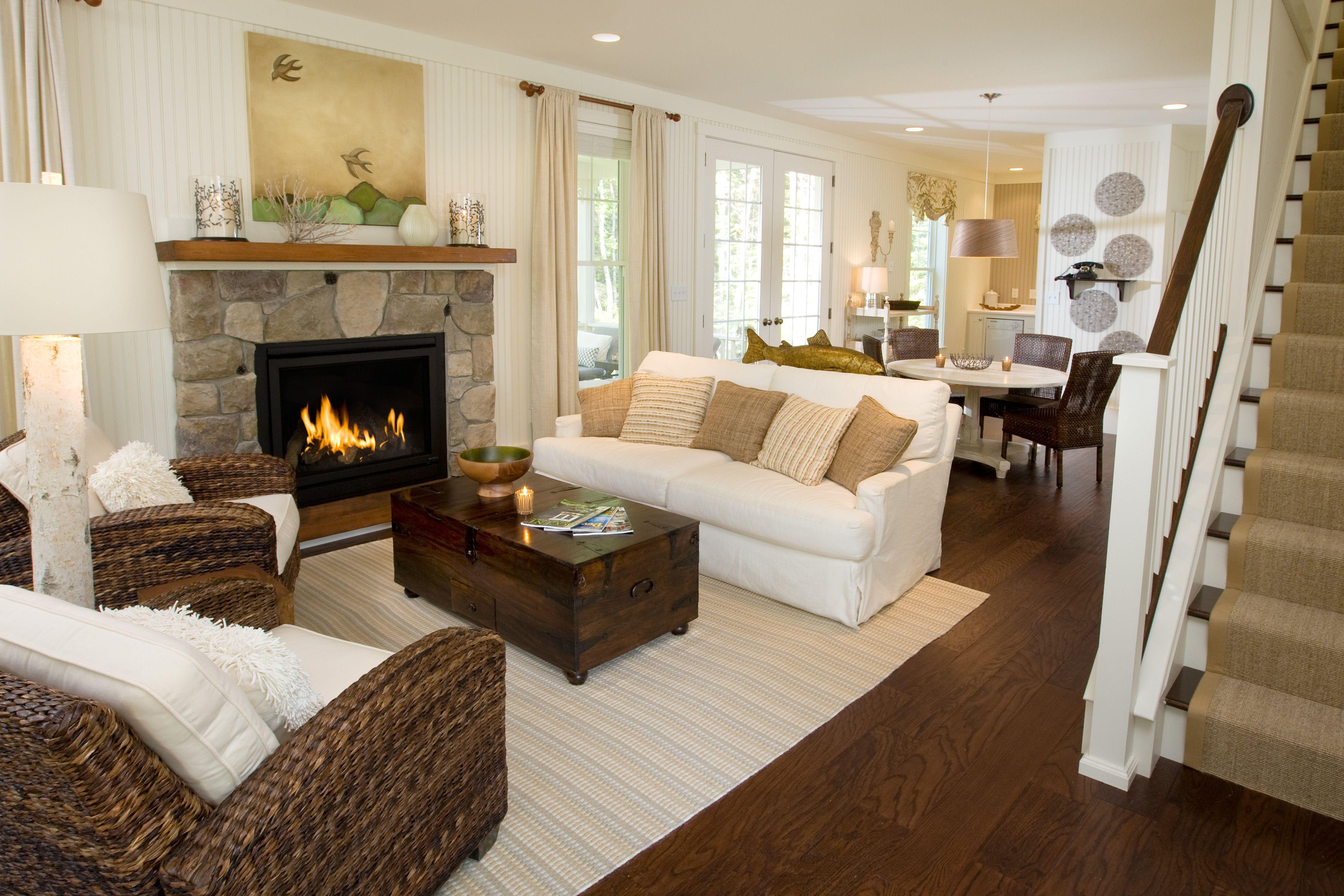 Best Cozy Clean Living Room Open Floor Plan Love The 400 x 300