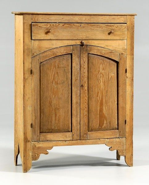 yellow pine kitchen cabinets outdoor covers rustic jelly cabinet georgia cupboard pie