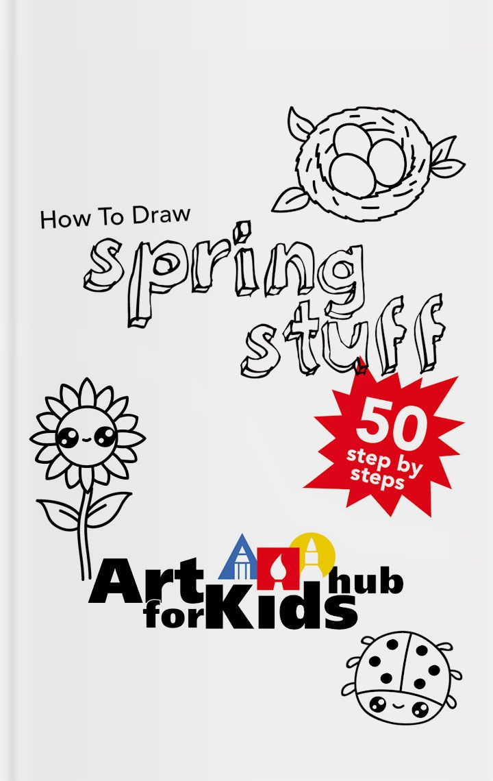 10 Free Coloring Pages - Bug Symmetry - Art For Kids Hub ...