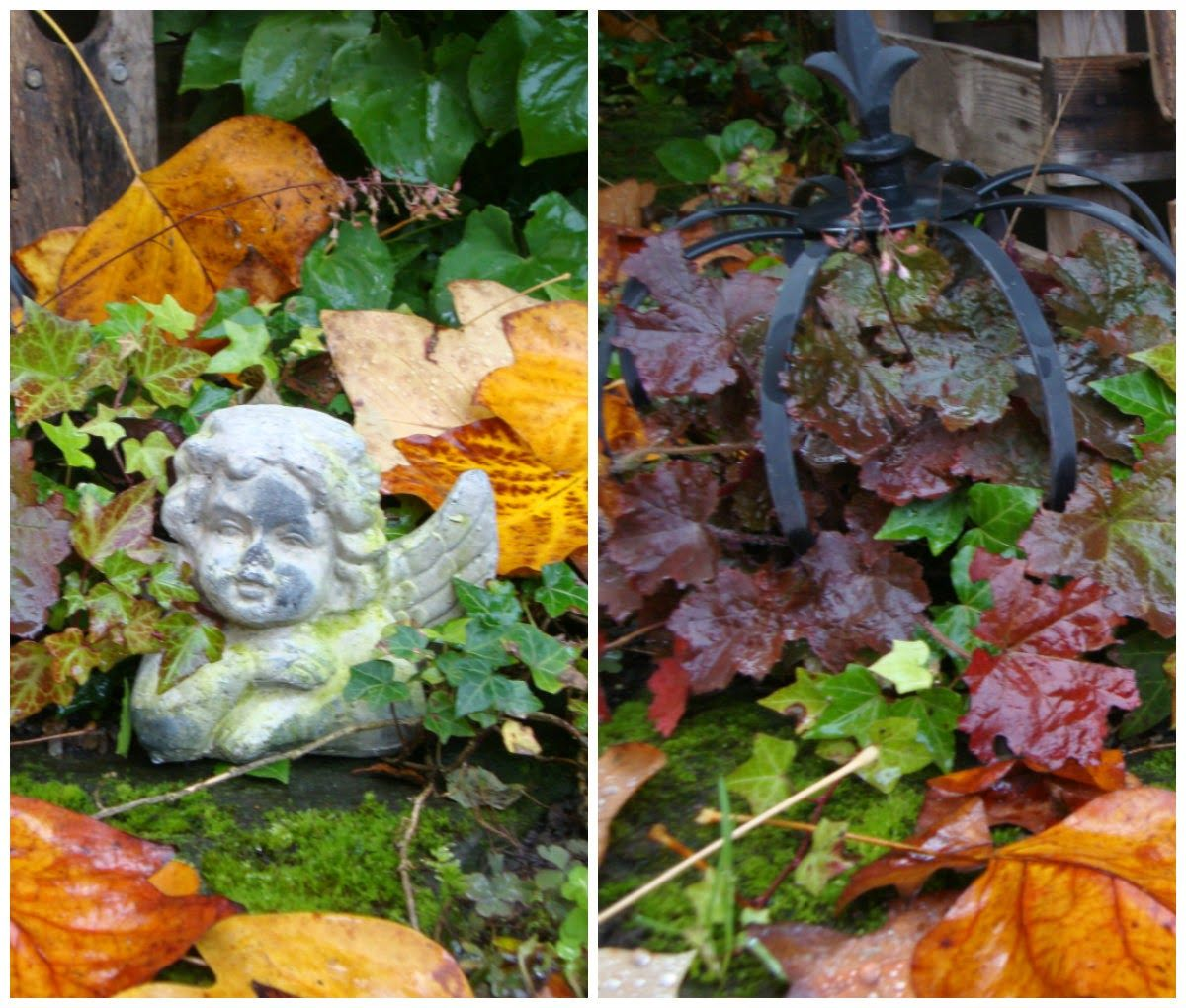 Herbstdeko garten herbstdekoration pinterest - Herbstdeko garten ...