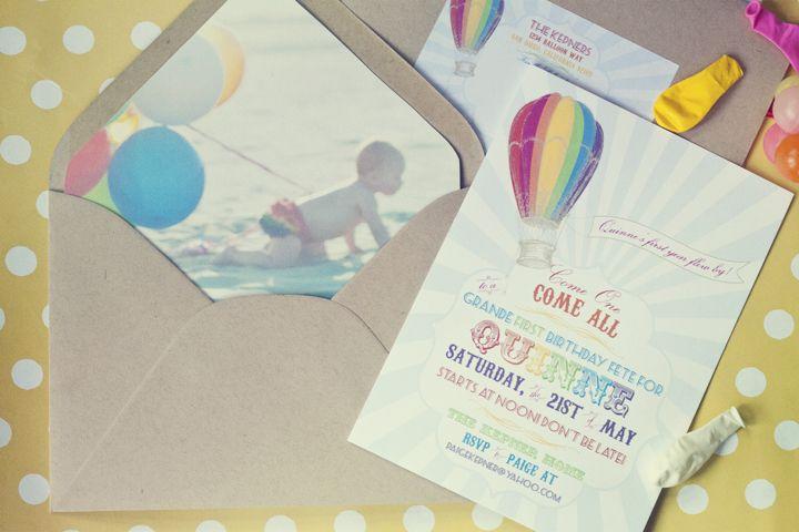 DIY Photo Envelope Liner Tutorial