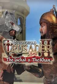 imagen Stronghold Crusader 2: The Jackal and The Khan [2015] [Español]