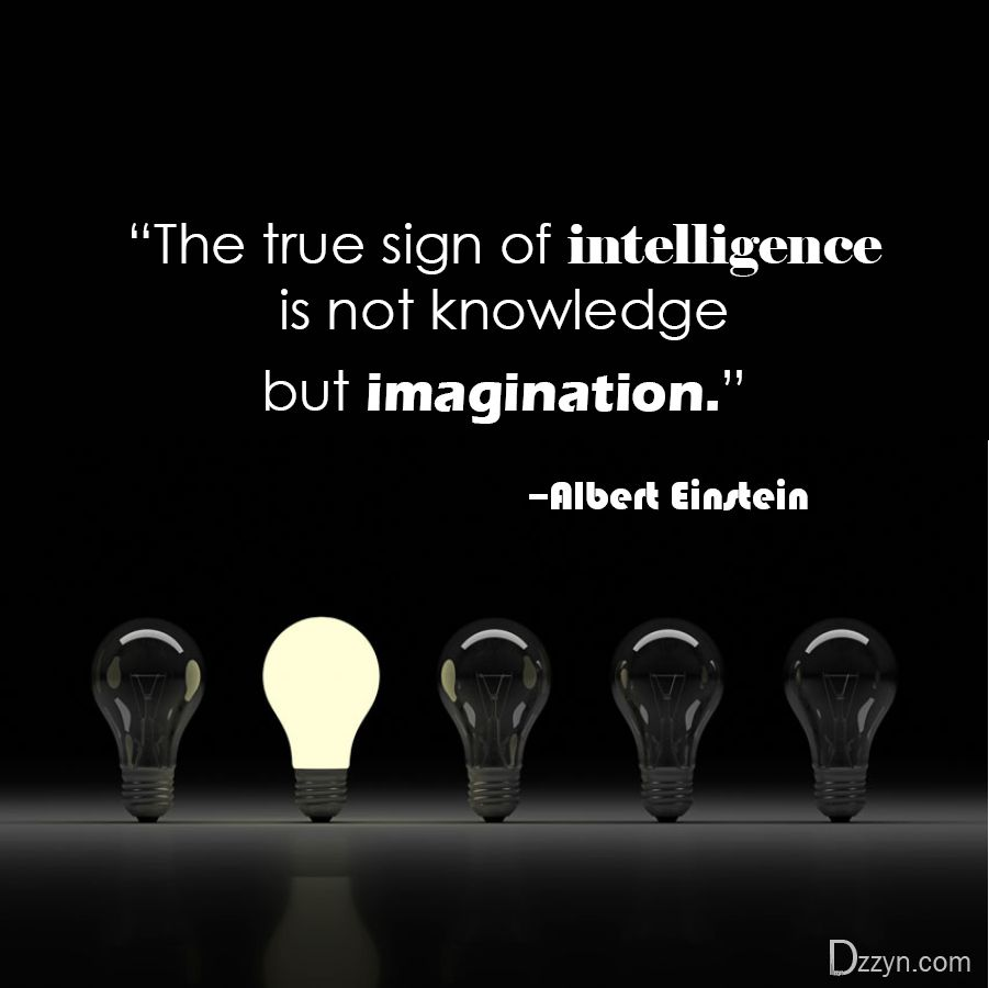 11 Creative Quote Einstein Post Discover and share Einstein Creativity And Intelligence Quotes.