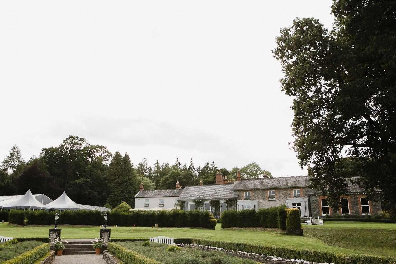 Virginia Park Lodge Wedding Venue In Cavan Ireland