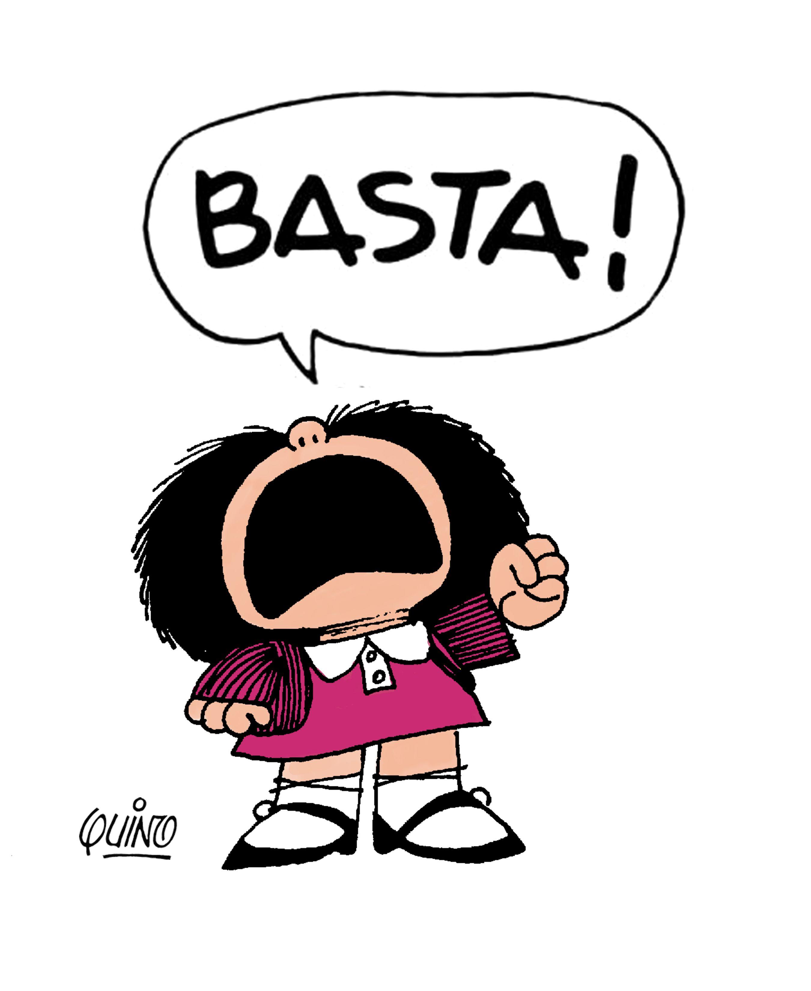 Cartoonista Quino Www Google Com X2f Mafaldinha A Contestataria Faz Hoje 45 Anos Sempre Jovem Sempre Actual Sem Frases Engracadas Frases Debochada Frases