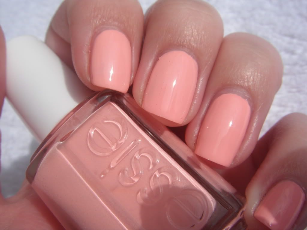Essie Van DGo | makeup | Pinterest | Vans, Makeup and Hair makeup
