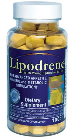40 Off Lipodrene 100 Ct Diet Pill With Ephedra Ephedra Diet Pills Diet Pills Best Diet Pills