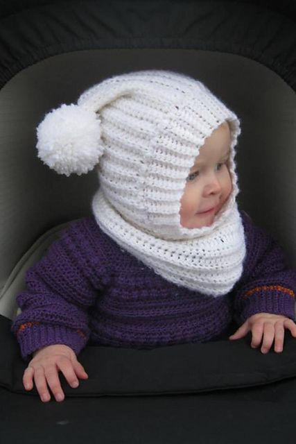 balaclava super soft babies bunny hooded hat