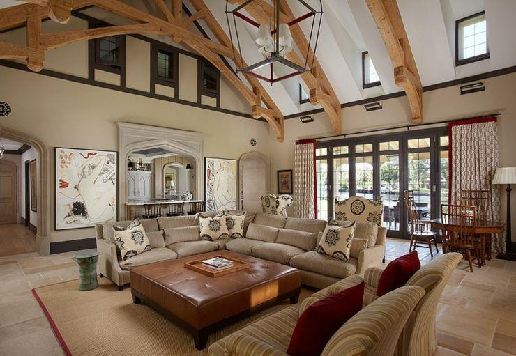 Magnifique maison de vacances ford lauderdale en floride for Salon maison de campagne