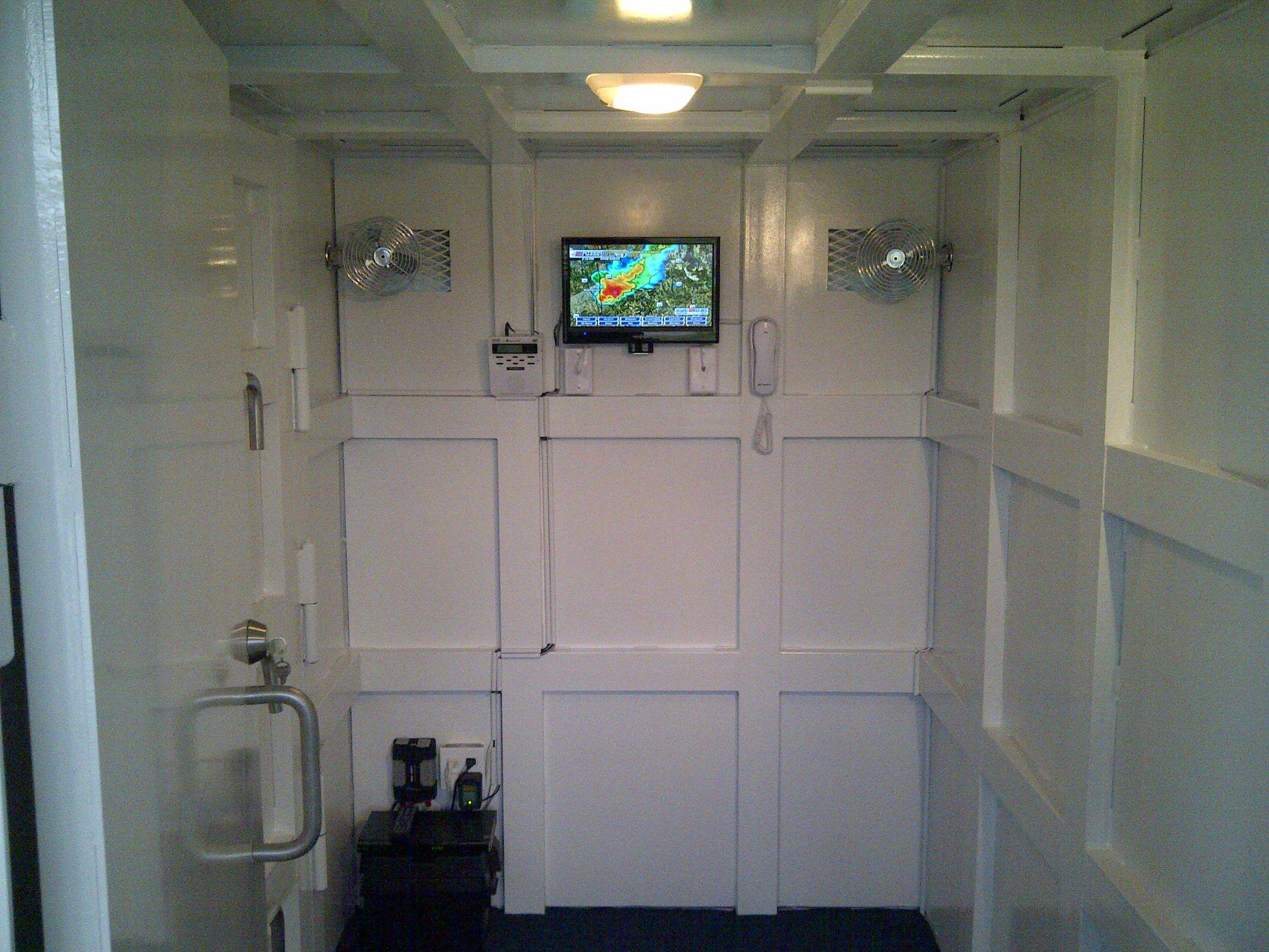 vaultspanicrooms rooms panic frank zykan llc doors safe room vault