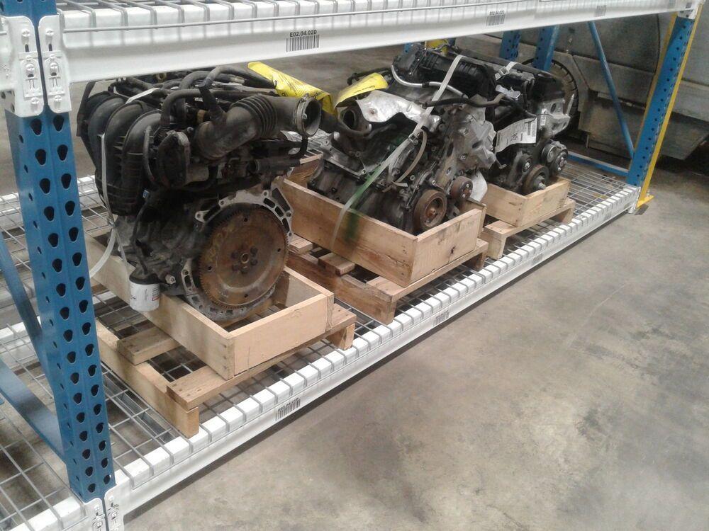 4.7 Dodge Motor >> Ebay Sponsored 2000 Dodge Durango Engine Motor 4 7l 16t 110k Oem