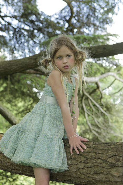 vestido I love gorgeous Ropa maravillosa para niñas   Wow Kids ...