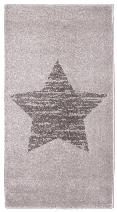 Tapis Lucero gris pour chambre d\u0027enfant Wallpaper