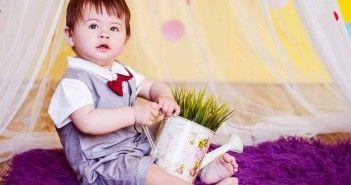 Baby Boy HD Wallpaper Free Download