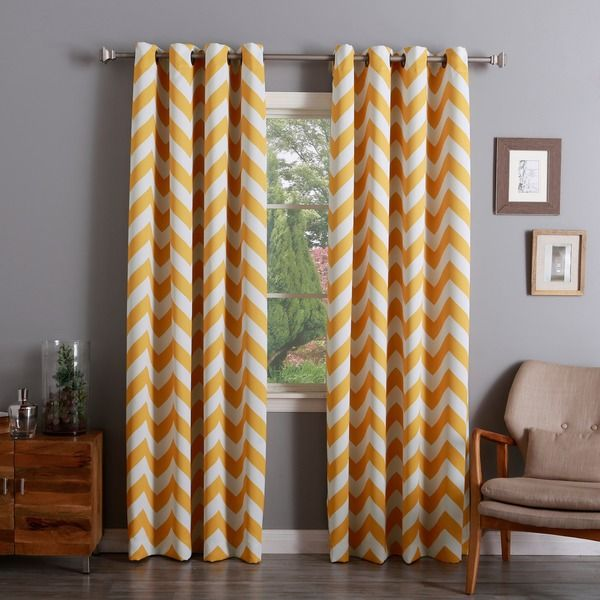 Overstock Com Online Shopping Bedding Furniture Electronics Jewelry Clothing More Panel Curtains Curtains Yellow Gold Curtains