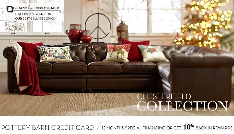 Fine Leather Sectionals Chesterfield Leather Sofas Pottery Gmtry Best Dining Table And Chair Ideas Images Gmtryco
