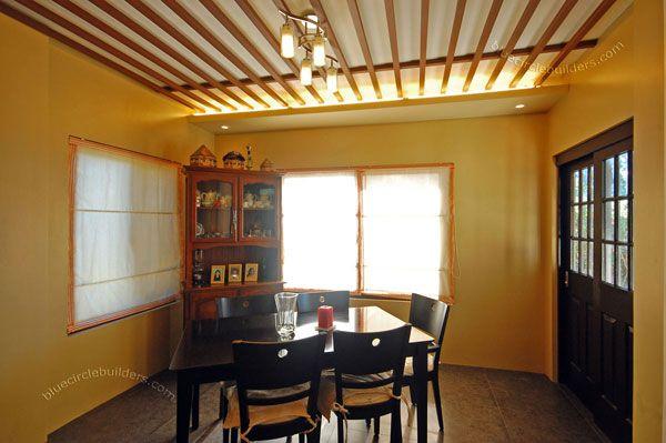 Dining Area Design Philippines