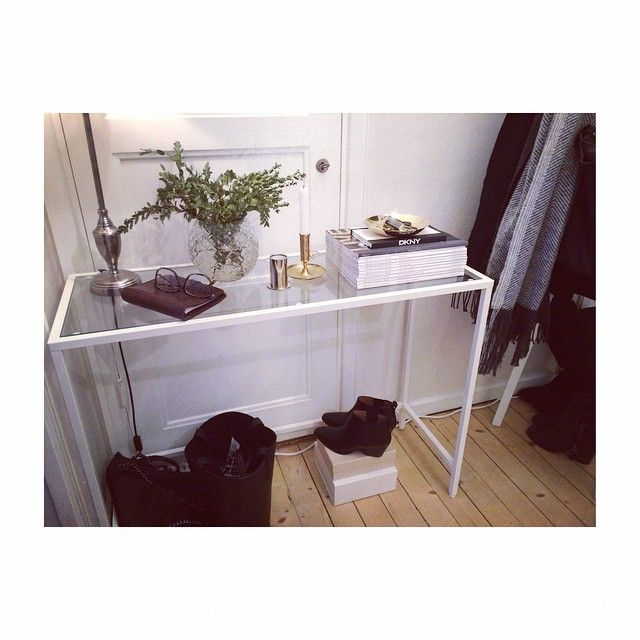 vittsjö vitt bord Sök på Google ikea matbord sideboard Pinterest Living rooms, Interiors