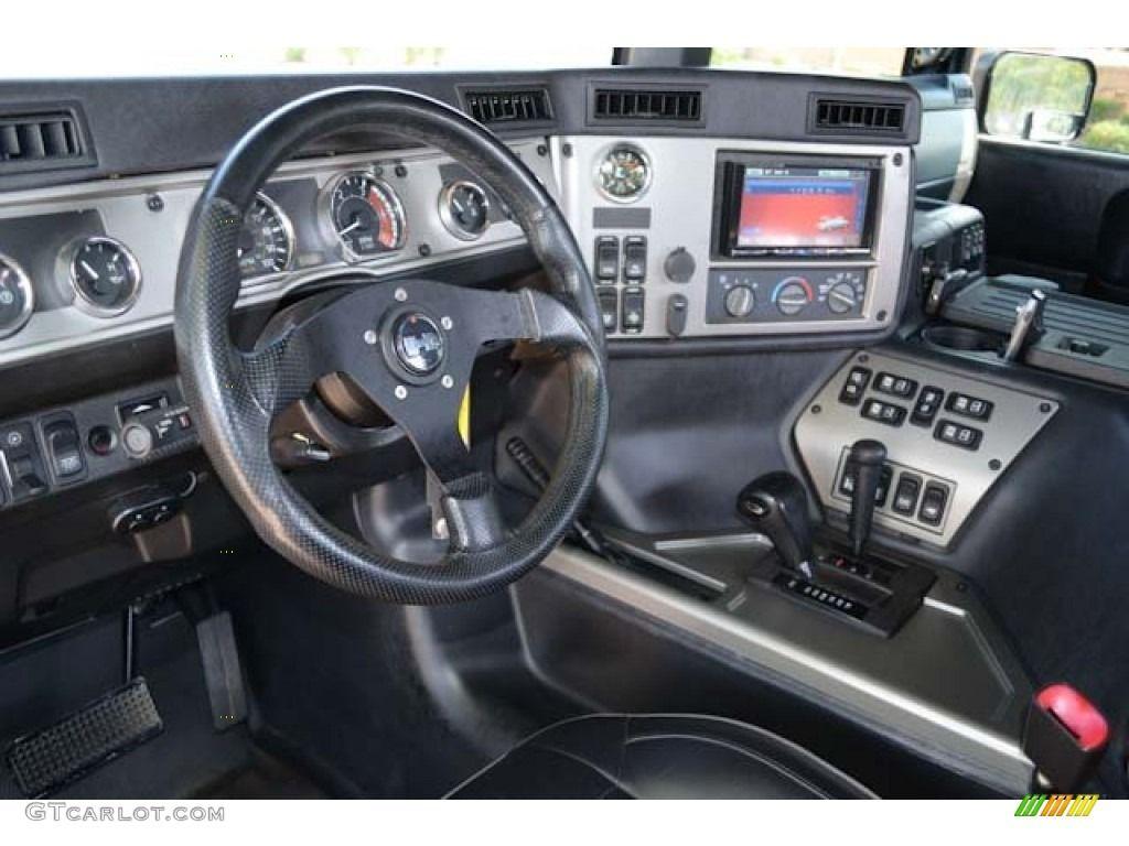Style Designs Hummer Interior Hummer H1 Hummer Cars