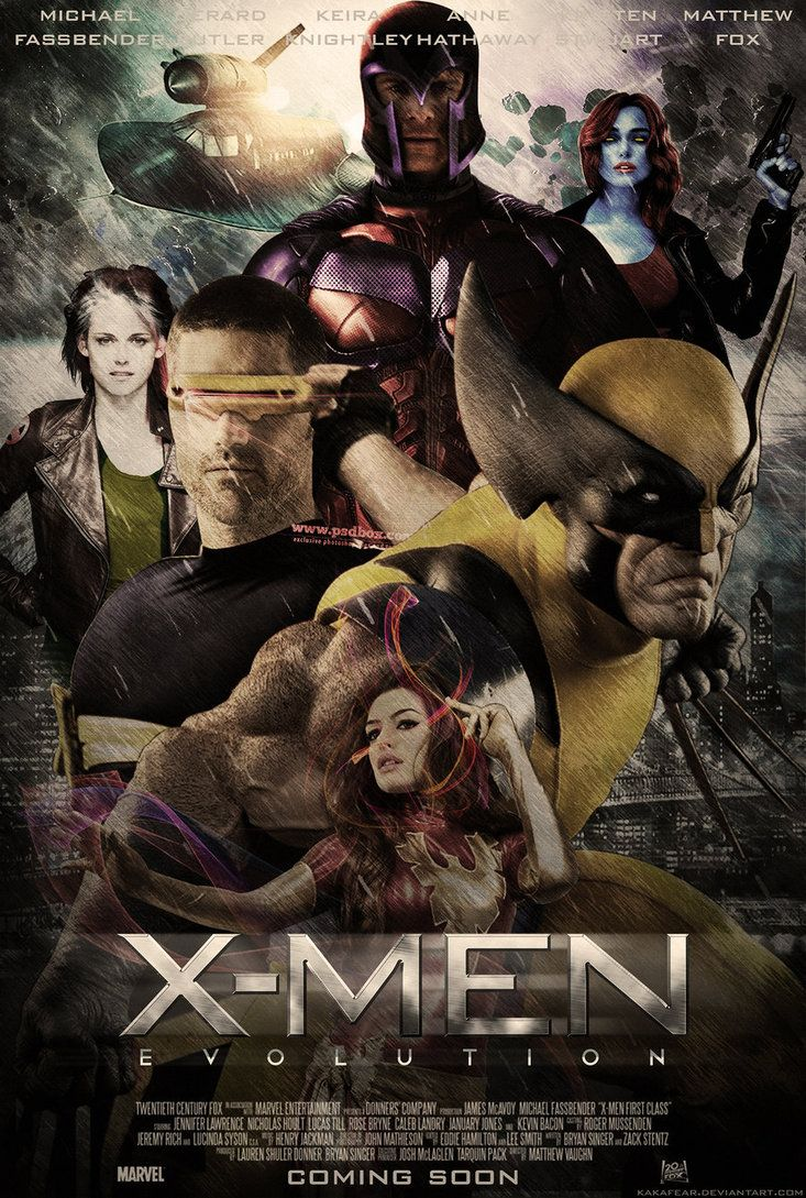 x movie com