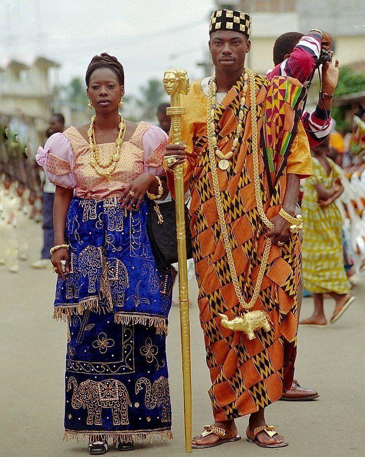 Femei Abidjan
