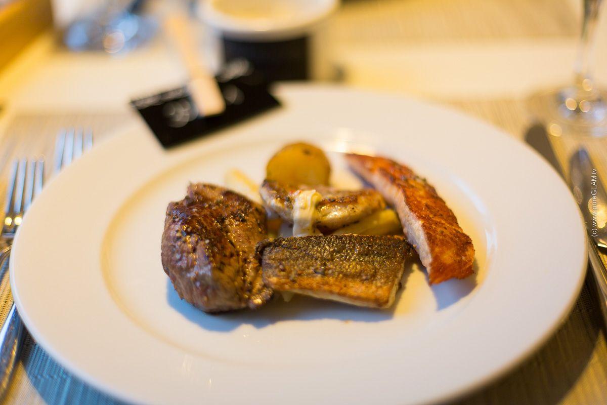 Reef And Beef Sheraton Munchen Arabellapark Hotel In 2020 Rezepte Einfache Gerichte Beliebte Rezepte