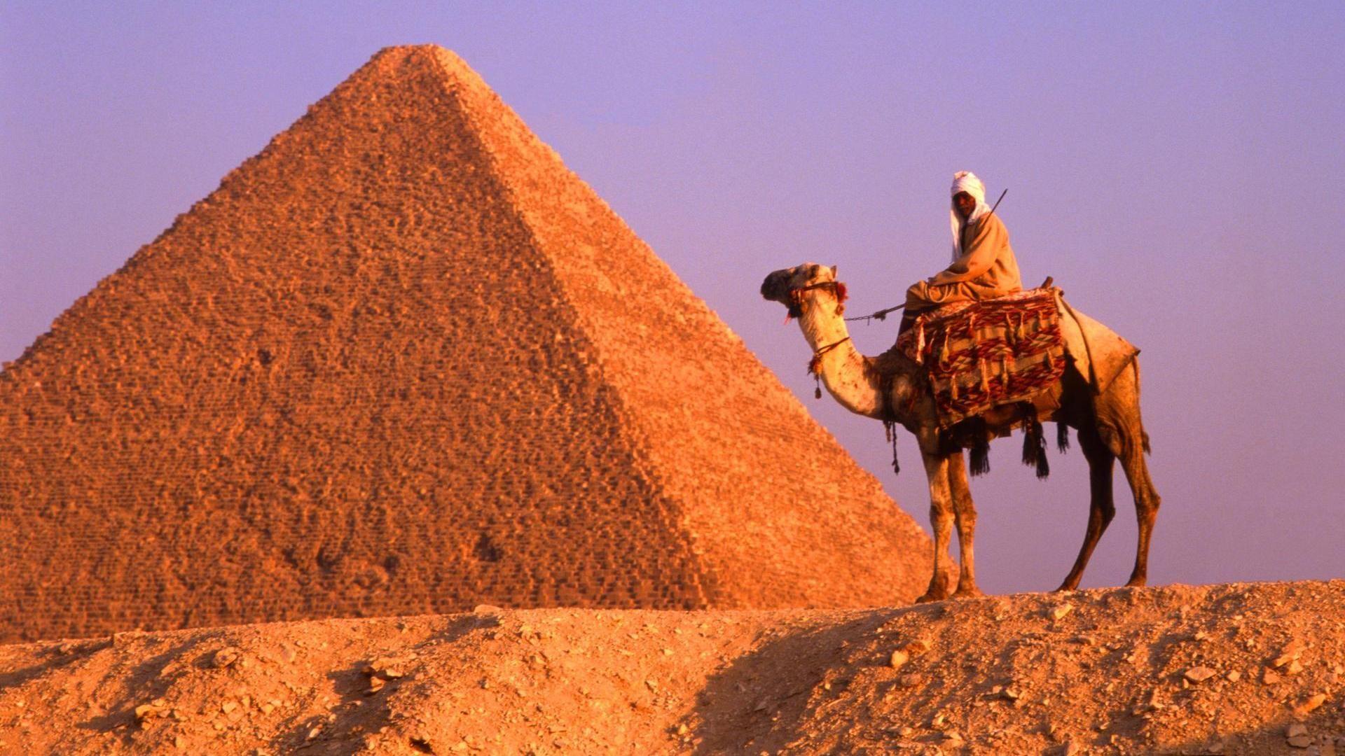 Wie Alt Ist Die Cheopspyramide