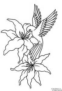 Free Traceable Stencils - Bing Images   stencils/Coloring Pages ...