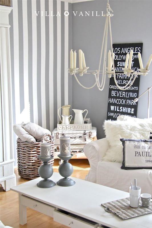villa vanilla villa vanilla wohnzimmer pinterest wohnzimmer tapeten und wohnen. Black Bedroom Furniture Sets. Home Design Ideas