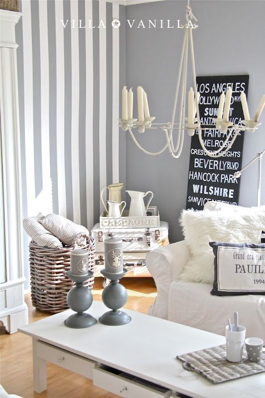 villa ✪ vanilla | villa vanilla wohnzimmer | pinterest