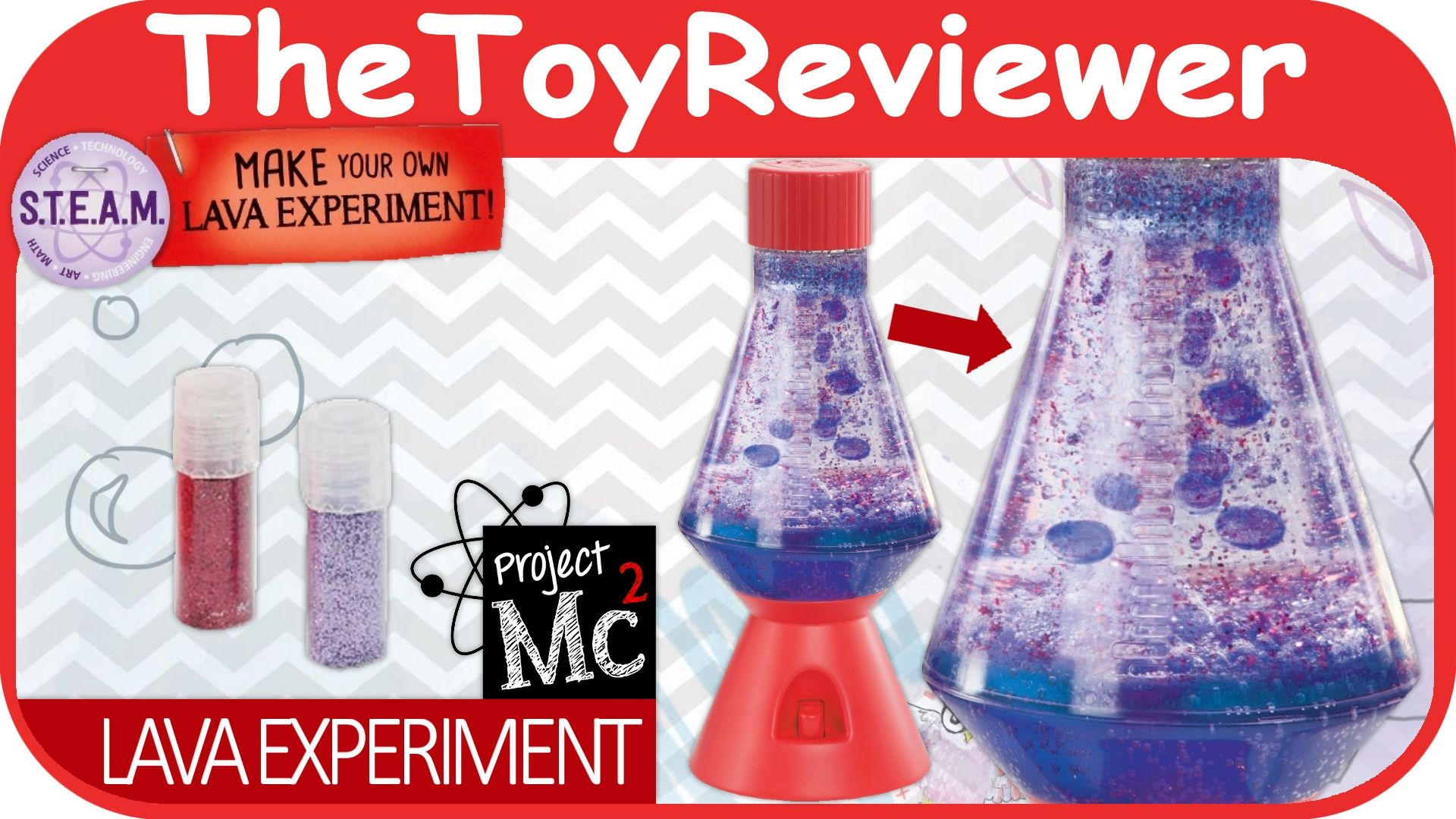 Pin by TheToyReviewer on TheToyReviewer Videos Lava lamp