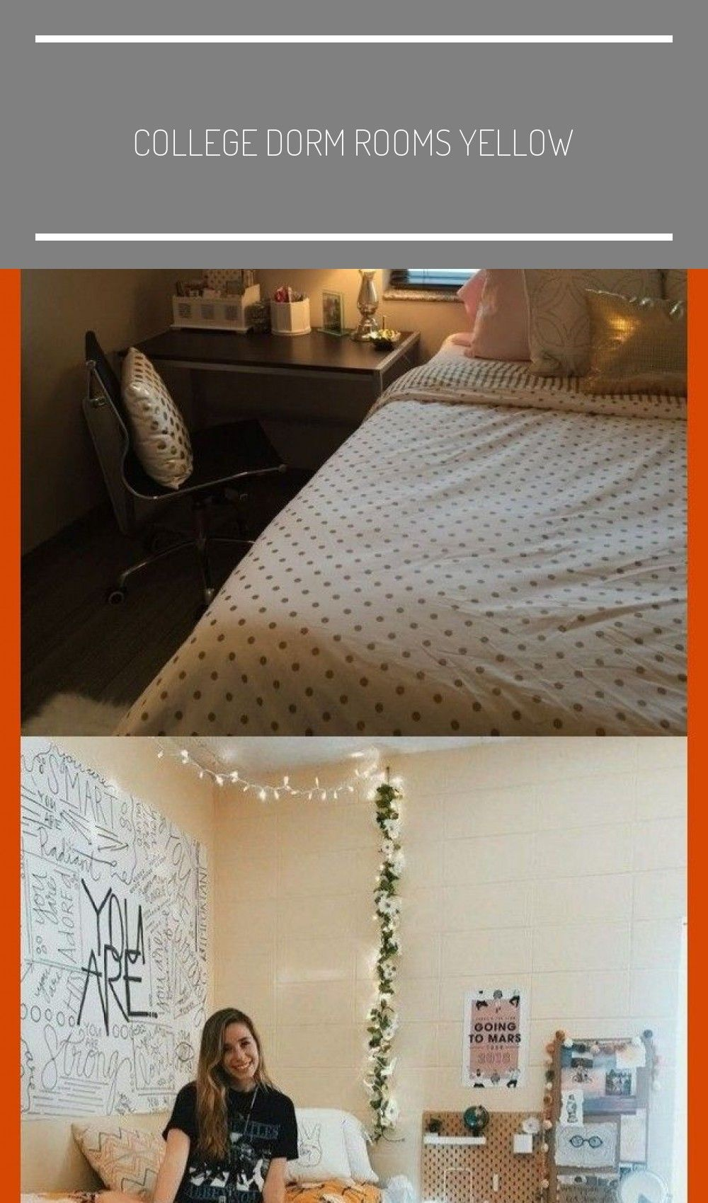 Dorm Room Ideas For Girls Organization Small Spaces