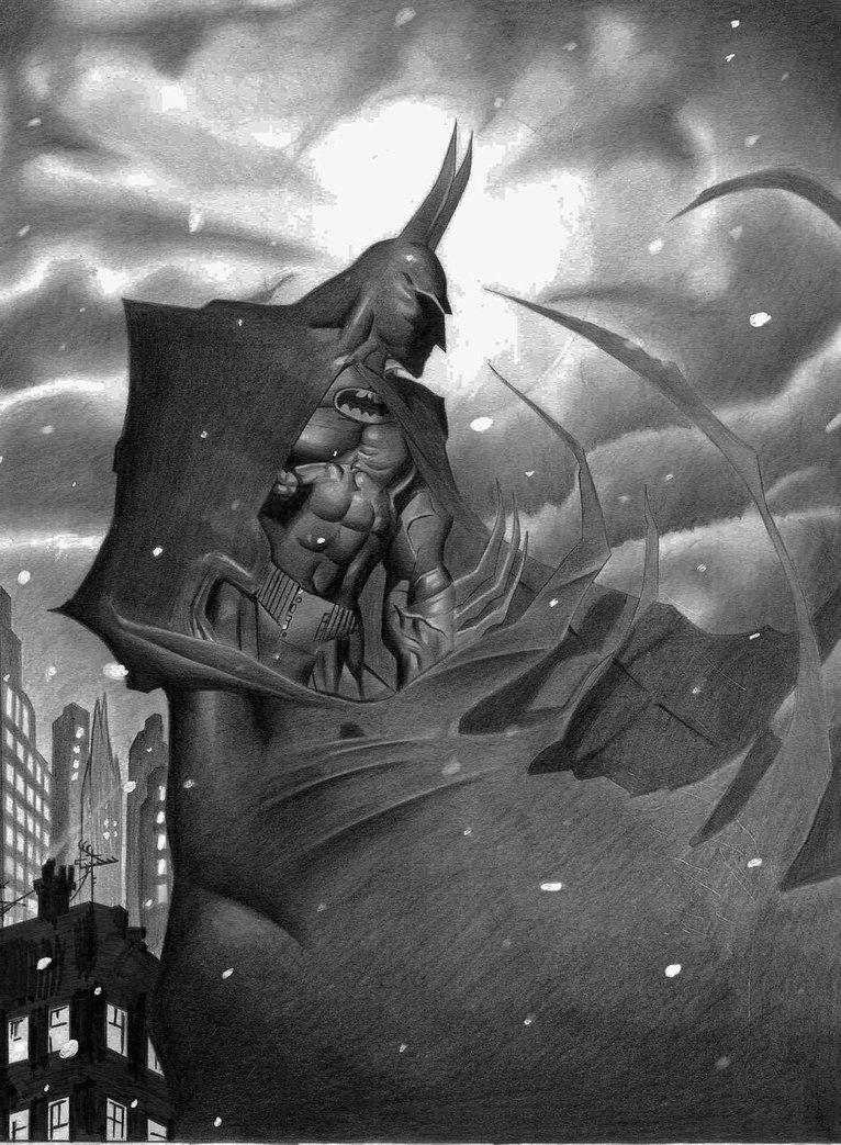Simon Bisley sera présent à la Paris Comics Expo   DCPlanet.fr