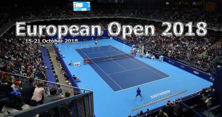 Tennis Live Eu